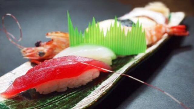 濱ちゃん鮨