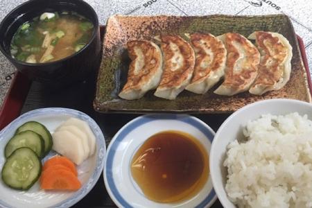 伏見食品 富士山餃子