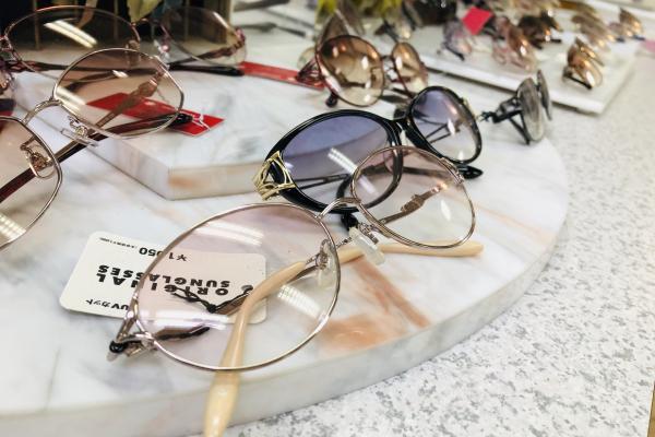 メガネのサトウ