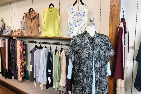 カゲヤマ洋装店
