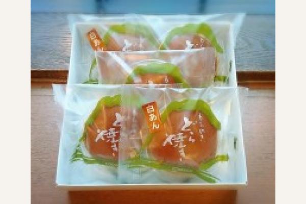 お菓子の家 もちのき 松野店
