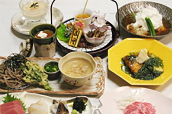 日本料理 五平
