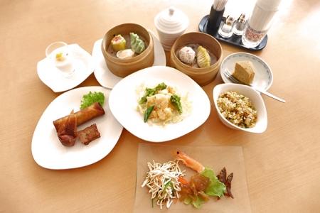 広東料理 棗