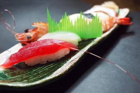 濱ちゃん寿司