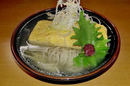 和酒和麺の酒処 鶏と蕎麦