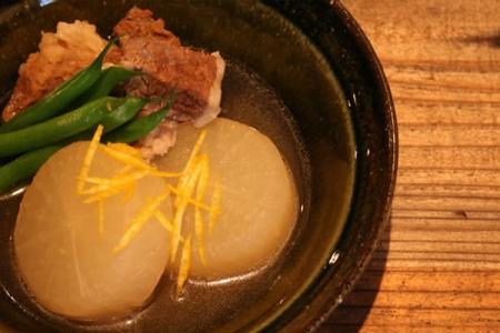 KURUHA MISHIMA WASHOKU DINING