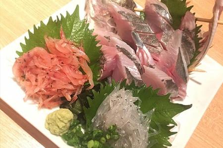 豊丸水産 静岡南口店