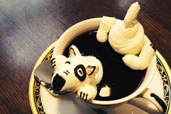 Cake&Cafe ポプリ